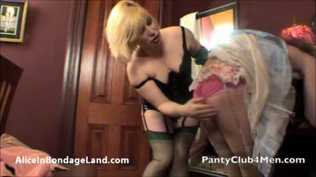 Erotic panty drawer stories simply